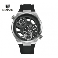 BENYAR BY-1607 Men Quartz Watch