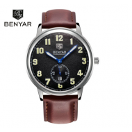 BENYAR BY-2726M Men Quartz Watch
