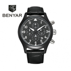 BENYAR BY-5103M Men Quartz Watch