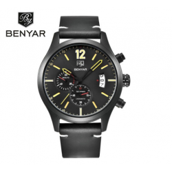 BENYAR BY-5105M Men Quartz Watch