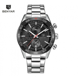 BENYAR BY-5106M Men Quartz Watch