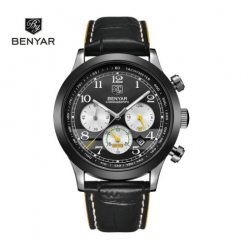 BENYAR BY-5107M Men Quartz Watch