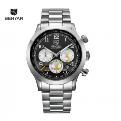 BENYAR BY-5107MGA Men Quartz Watch