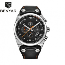 BENYAR BY-5110M Men Quartz Watch