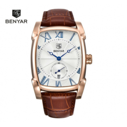 BENYAR BY-5114M Men Quartz Watch