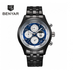 BENYAR BY-5122M Men Quartz Watch