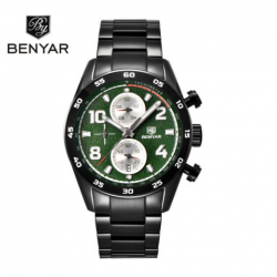 BENYAR BY-5126M Men Quartz Watch