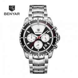 BENYAR BY-5128M Men Quartz Watch