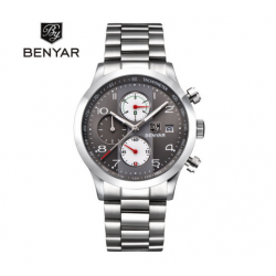 BENYAR BY-5133M2 Men Quartz Watch
