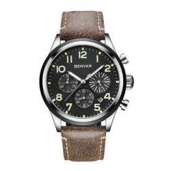 BENYAR BY-5138M Men Quartz Watch
