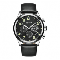 BENYAR BY-5138M3 Men Quartz Watch
