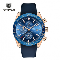BENYAR BY-5140M Men Quartz Watch