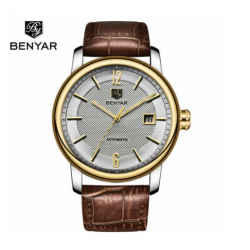 BENYAR BY-5144M Men Automatic Watch