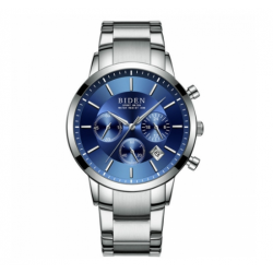BIDEN 0029 Men Quartz Watch