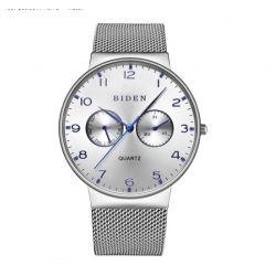BIDEN 0047A Men Quartz Watch