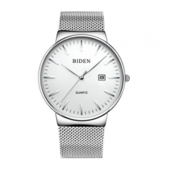 BIDEN 0047B Men Quartz Watches