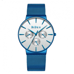 BIDEN 0047C Men Quartz Watches