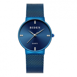 BIDEN 0047L Women Quartz Watches
