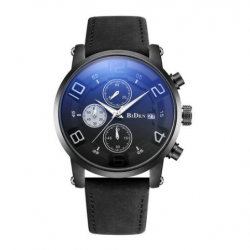 BIDEN 0050A Men Quartz Wristwatch