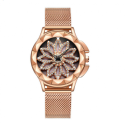 BIDEN 0125 Women Quartz Watches