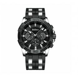 BIDEN 0157 Men Quartz Watch