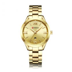 CURREN 9007  Women Quartz Watch