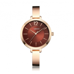 CURREN 9012 Women Quartz Watch