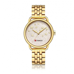 CURREN 9013 Women Quartz Watch