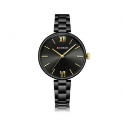 CURREN 9017 Women Quartz Watch