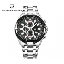PAGANI DESIGN CX-3303 Men Quartz Watch