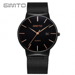 GIMTO GM232 Quartz Watch