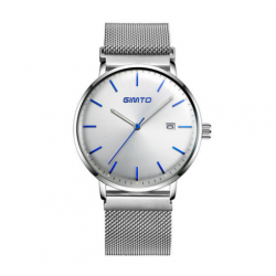 GIMTO GM235  Quartz Wristwatches