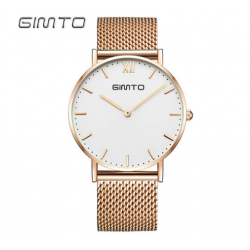 GIMTO GM236B Quartz Wristwatches