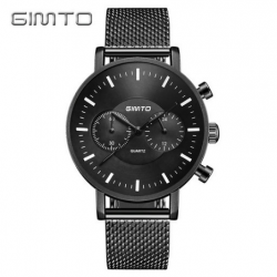 GIMTO GM242  Quartz Wristwatches