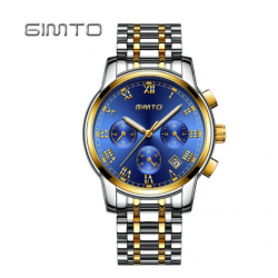 GIMTO GM243  Quartz Watch