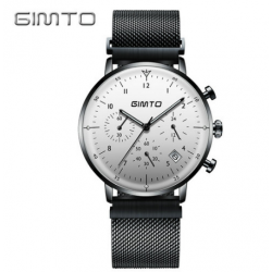 GIMTO GM245  Quartz Watch