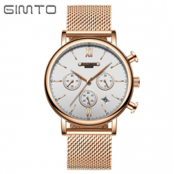 GIMTO GM246  Quartz Watch