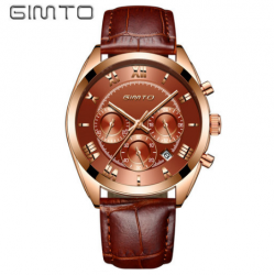 GIMTO GM247  Quartz Watch