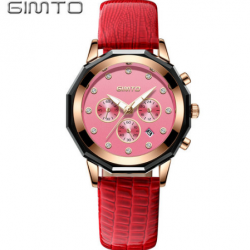 GIMTO GM248 Quartz Watch