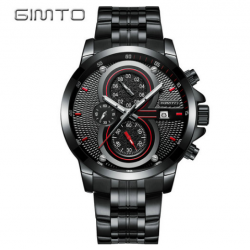 GIMTO GM249 Quartz Watch