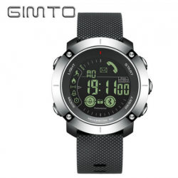 GIMTO GM312  Digital Watch