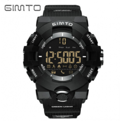 GIMTO GM313  Digital Watch