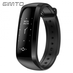 GIMTO GM802 Digital Watch