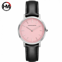 Hannah Martin CF36-MX  Quartz Watch