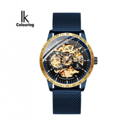 IK COLOURING 98226G Men Watch