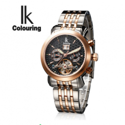 IK COLOURING 98444G Men Watch