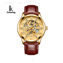 IK COLOURING 98543G2 Men Watch