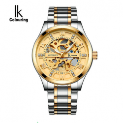 IK COLOURING 98543G2B Men Watch