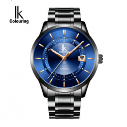 IK COLOURING K007B Men Watch