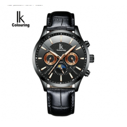 IK COLOURING K017B Men Watch